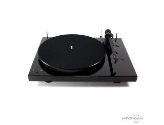 Platine vinyle manuelle Pro-Ject Debut III Record Master