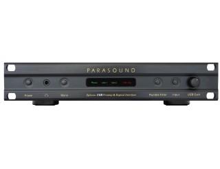 Préamplificateur phono Parasound ZPhono USB