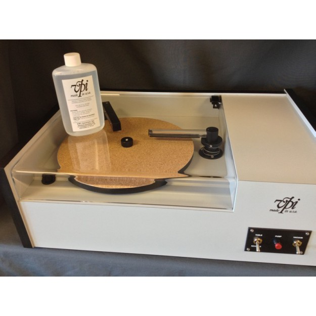 Machine à laver les disques VPI HW-17 Cleaning Machine
