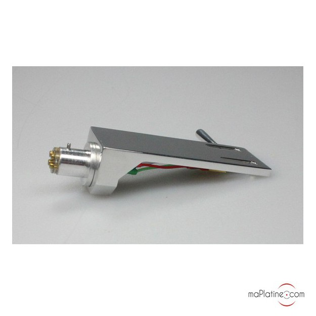 Porte-Cellule Pro-Ject Signature Headshell ALU