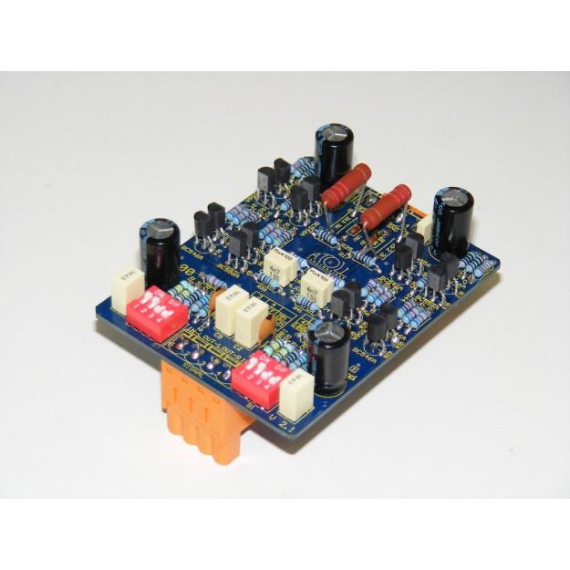 Carte PHONO ATOLL MM/MC P100
