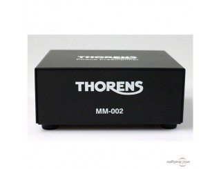 Préamplificateur Phono Thorens MM-002