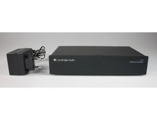 OCCASION PRÉAMPLIFICATEUR PHONO CAMBRIDGE 540 P Black