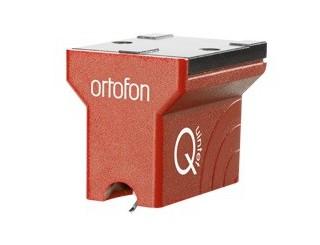 Cellule Ortofon MC Quintet Red