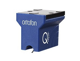 Cellule Ortofon MC Quintet Blue