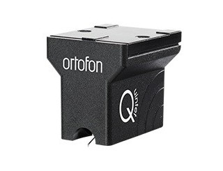 Cellule Ortofon MC Quintet Black