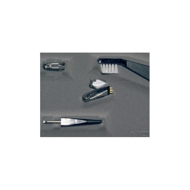 Coffret Ortofon S120 + Stylus