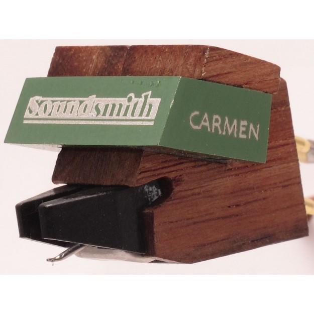 Cellule SoundSmith Carmen HO