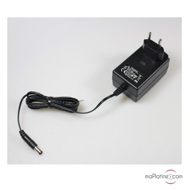 Alimentation Pro-Ject 15VDC/800mA