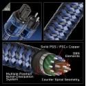 Câble de secteur Audioquest NRG-WILD