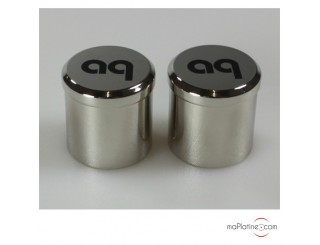 XLR Audioquest - Input Noise Stopper