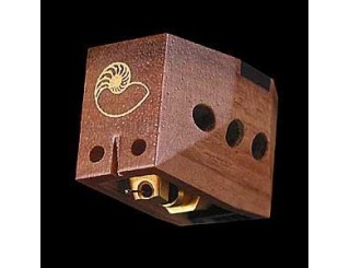 Myrtle Silver Heart Phono Cartridge