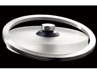 Anneau presseur VPI Periphery Ring Clamp