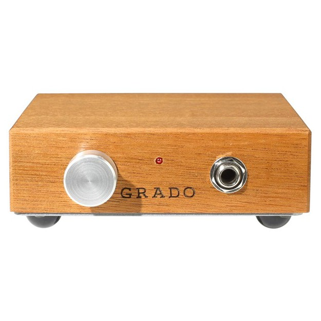 RA1 Reference Headphone Amp HG Grado
