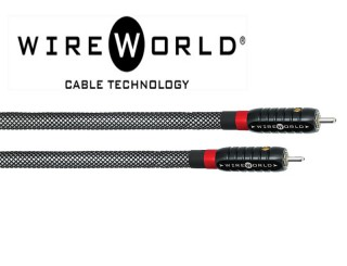 Câble de modulation Wireworld Silver Eclipse 8