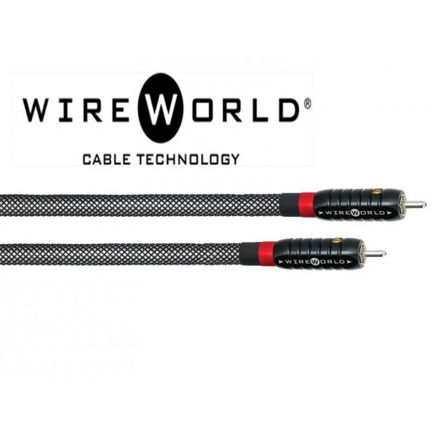 Câble de modulation Wireworld Silver Eclipse 7
