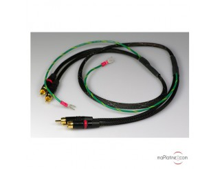 Câble phono VPI JMW Phono cable MK2