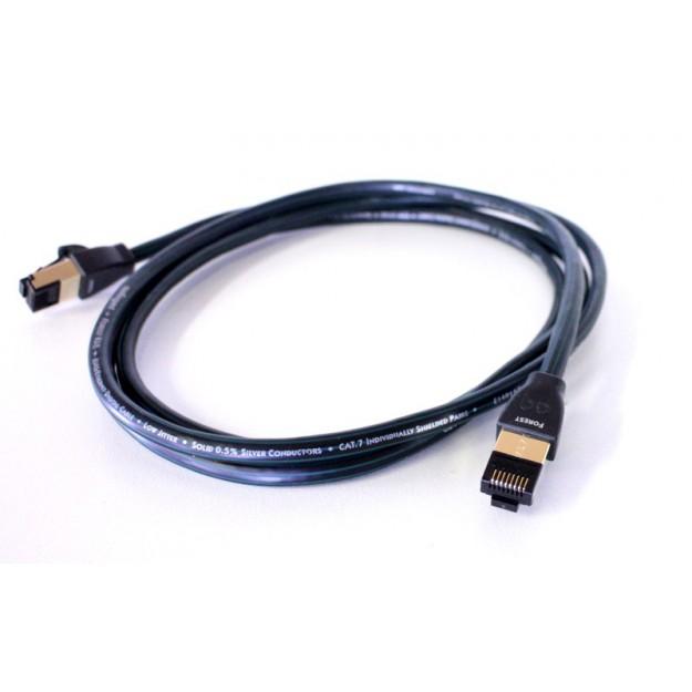 Câble Ethernet Audioquest RJ/E Forest