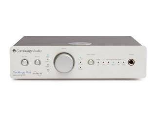 DAC Cambridge Audio Dac Magic Plus