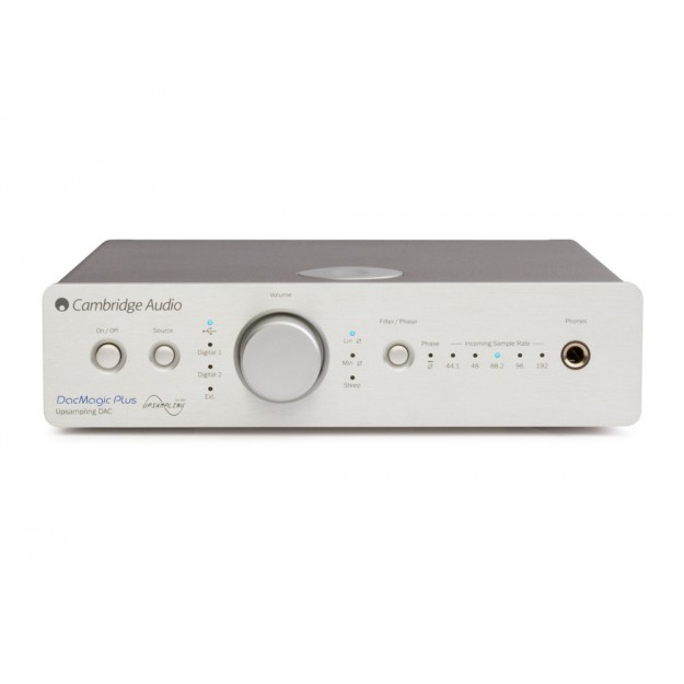 DAC Cambridge Audio Dac Magic Plus