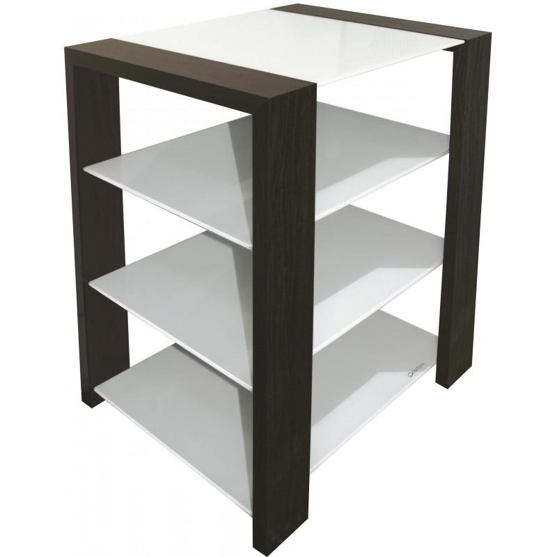 meuble hi fi norstone kubben 1