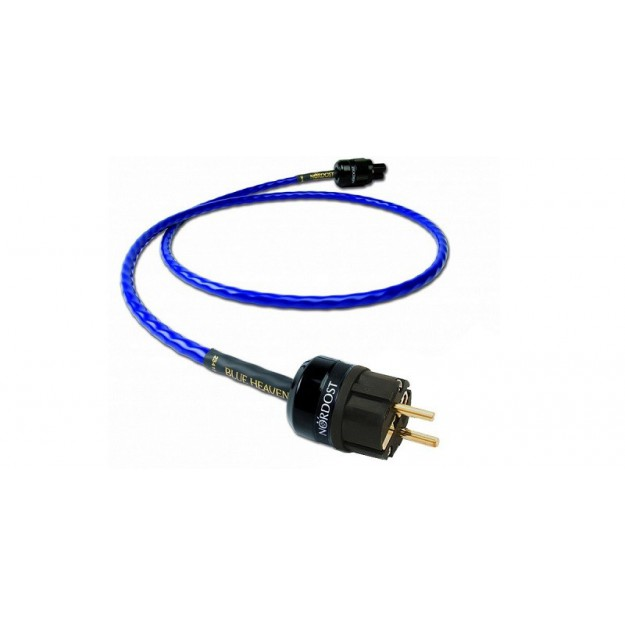 Câble d'alimentation Nordost Leif Blue Heaven LS
