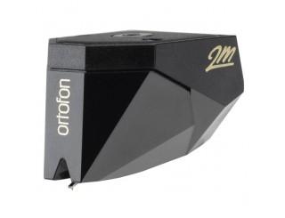 Cellule MM Ortofon 2M Black