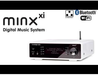 Tout-en-un Cambridge Audio Minx Xi