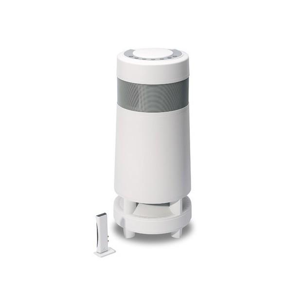 enceinte amplifi e sans fil soundcast outcast ico 420. Black Bedroom Furniture Sets. Home Design Ideas