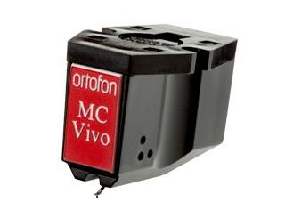 Cellule MC Ortofon Vivo Red