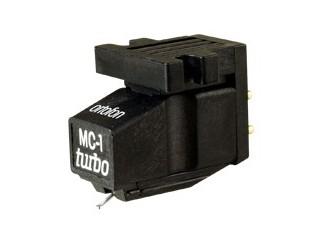 Cellule MC Haut Niveau Ortofon MC1 Turbo