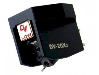Cellule MC Dynavector DV 20X2 L