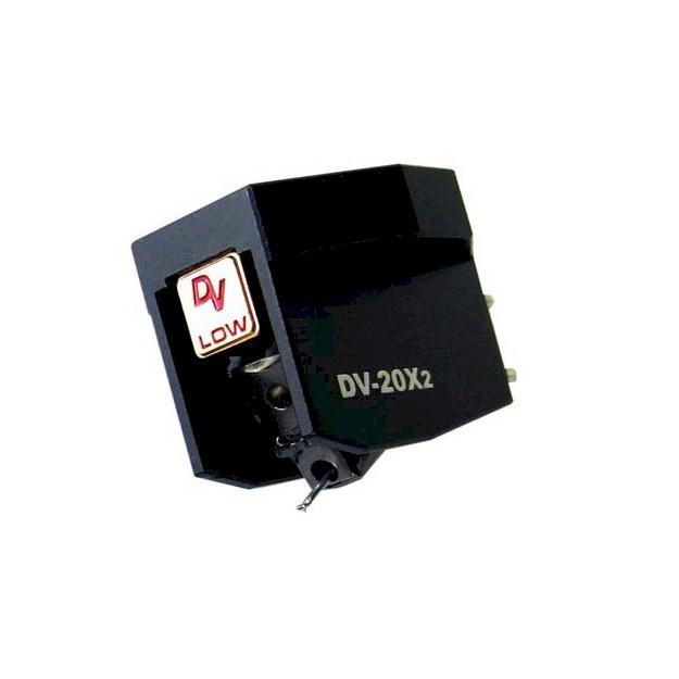 Cellule MC Dynavector DV 20X2 L