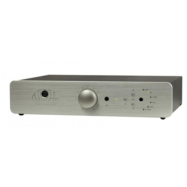 Amplificateur intégré Atoll IN50 SE