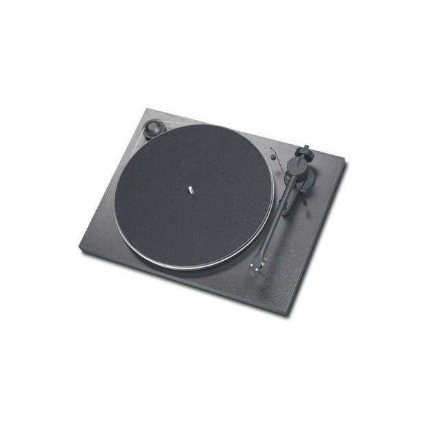 Platine vinyle manuelle Pro-Ject Essential
