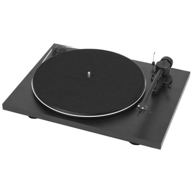 Platine vinyle Pro-Ject Essential USB