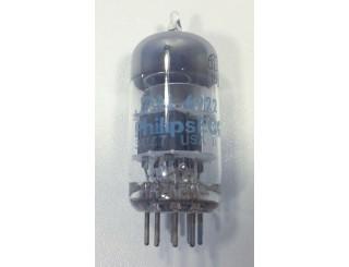 Tube audio triode 6922-JAN-PHILIPS USA