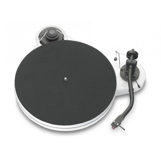Platine vinyle manuelle Pro-Ject RPM 1.3 Génie couleur