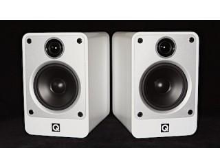 Enceintes de bibliothèque Q Acoustics Concept 20