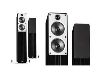 Enceintes colonne Q Acoustics Concept 40