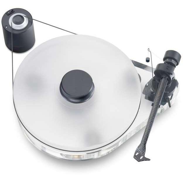 Platine vinyle manuelle Pro-Ject RPM 9.1 Acryl