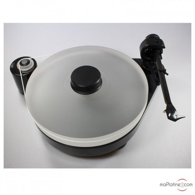 Platine vinyle manuelle Pro-Ject RPM 9.2 Evolution