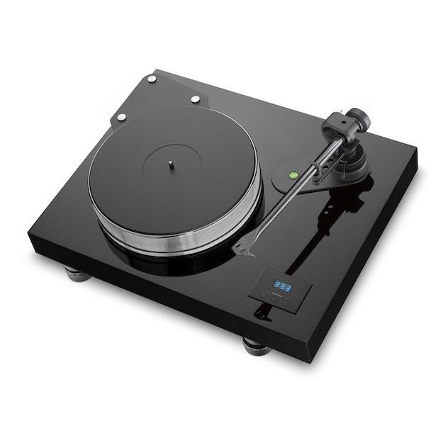 Platine vinyle manuelle Pro-Ject X-tension bras Ortofon AS-309S