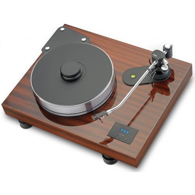 Platine vinyle manuelle Pro-Ject X-tension bras Ortofon RS-309D