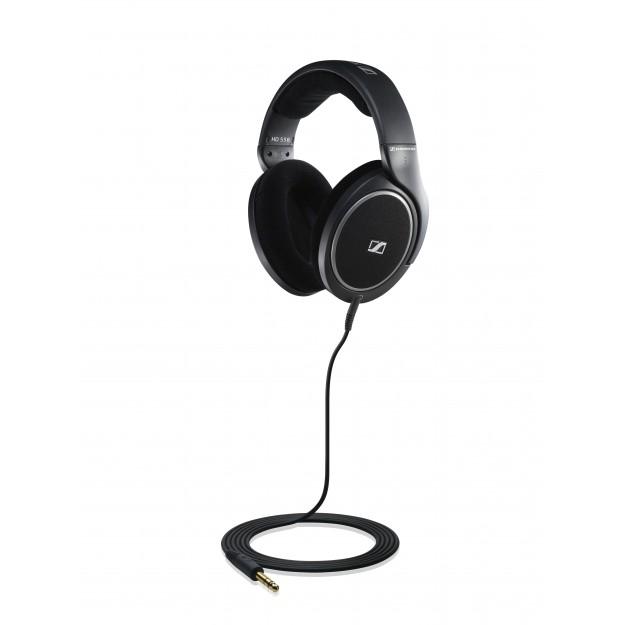 Casque Hi-Fi Sennheiser HD 558