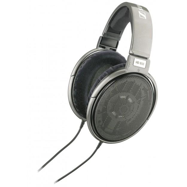 Casque Hi-Fi Sennheiser HD 650