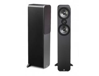 Enceintes colonne Q Acoustics 3050i