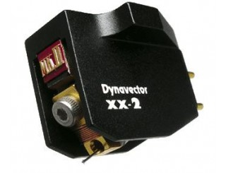 Cellule MC Dynavector DV XX2 MKII