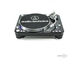 Platine vinyle Audio Technica AT LP1240 USB