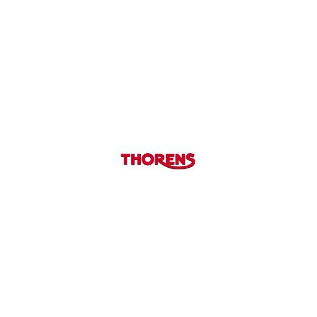 Capot pour platine vinyle Thorens TD 126 MK I-II, TD 145 II, TD 146 II-V, TD 160II-IV-V, TD 166II-V